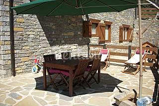 Apartment for 4-6 people Boi-Taull Lerida