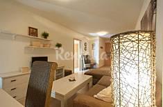 Apartamento de 2 habitaciones Sierra Nevada Granada