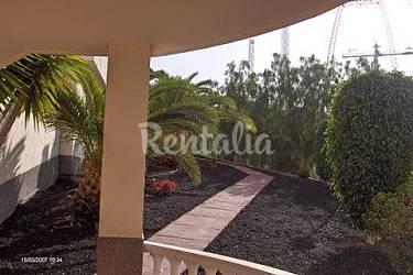2 Garden Tenerife Adeje Apartment