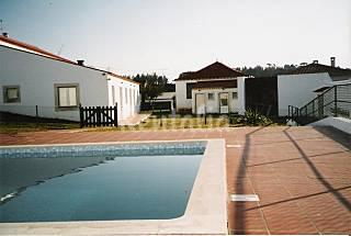 3 appartements avec piscine Coimbra