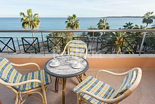 15 Apartamentos de 1-2 habitaciones vistas al mar Mallorca