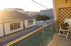 Apartamento para alugar a 50 m da praia Aveiro