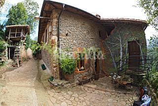 Maison pour 2-6 personnes à 8 km de la plage Asturies