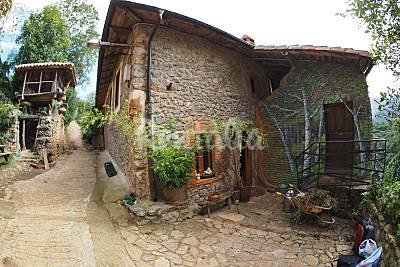 Casa para 2-6 personas  Asturias