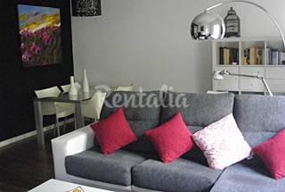 Apartamento de 2 habitaciones en Girona/Gero...