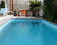 Villa con 4 stanze a 5 km dalla spiaggia Gran Canaria