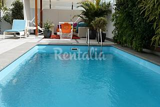 Villa with 4 bedrooms 5 km from the beach Gran Canaria