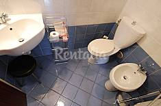 Apartment for 2 people Alleghe - Ski Civeta Trentino