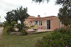 Villa de 4 habitaciones a 1500 m de la playa Olbia-Tempio