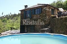 House for rent in Guimarães Braga