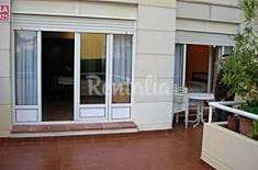 Appartement de 2 chambres à 100 m de la plage Cantabrie