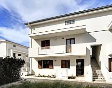 Appartamenti in affitto a 50 m dalla spiaggia Ragusa