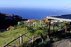 Casa per 4 persone a 5 km dal mare Isola di Madera