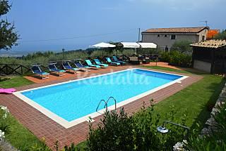 Luxurious villa close to Taormina sea and Etna Catania