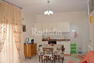 Apartamento para 3-5 personas en Regio de Calabria Reggio Calabria