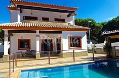 Villa de 4 habitaciones a 100 m de la playa Cádiz