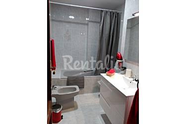 Apartamento Baño Toledo Toledo Apartamento