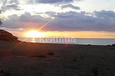 Haus zur Vermietung direkt am Strand Murcia