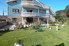 Maison près de la plage Cantabrie