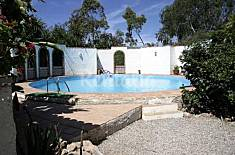 House for 7 people 10 km from the beach Granada