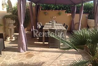 Villa para 4-6 personas a 1500 m de la playa Alicante