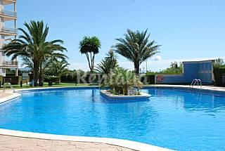 beautiful apartment overlooking the sea! Tarragona