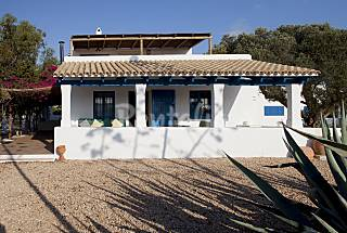 House for rent only 500 meters from the beach Formentera