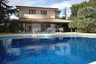Villa with 3 bedrooms 4 km from the beach Trapani