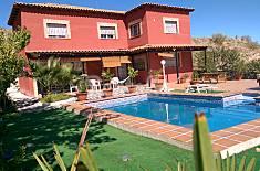 Casa rural Chalet Warner Aranjuez chinchon seseña Toledo