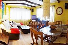 Apartamento de 3 habitaciones Sierra Nevada Granada