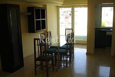 Atico Comedor Alicante Benidorm Apartamento