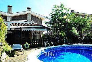 Villa with 4 bedrooms only 400 meters from the beach Tarragona
