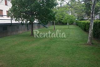 Apartment for rent. 2 bedrooms 4-6 people. Biescas Huesca