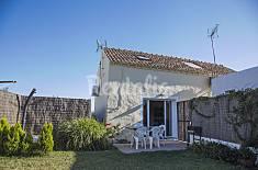 Casa con 2 stanze a 200 m dal mare Cadice