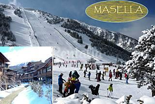 Masella apartamentos en alquiler  Girona/Gerona