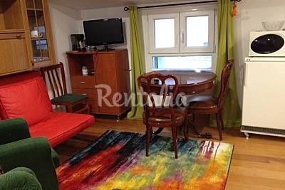 Apartamento en alquiler en Lugo centro Lugo