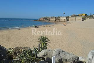 Appartement pour 3-6 personnes à 100 m de la plage Cadix