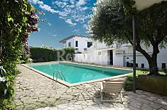 Villa for 6 people only 50 meters from the beach Ragusa