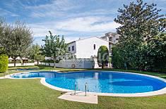 Preciosa casa adosada enfrente de la playa Tarragona