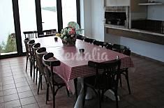 Villa para 12-14 personas a 500 m de la playa Menorca