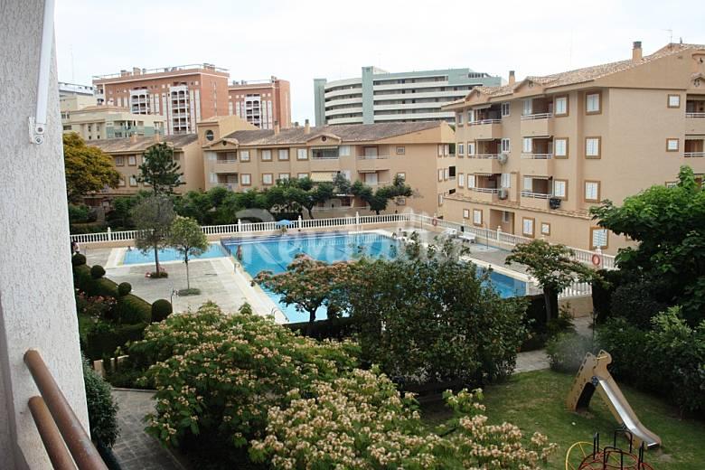 Alquiler vacaciones apartamentos y casas rurales en castell n comunidad valenciana - Casa rurales comunidad valenciana ...