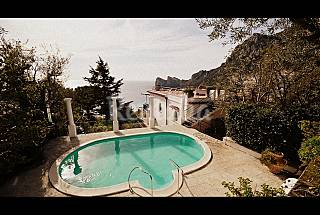 Appartamento la Granseola B  Naples