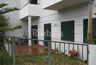 Apartamento com 2 quartos em zona turística