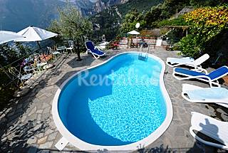 Villa para 4 personas a 3 km de la playa Salerno