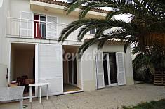 Casa para 6-7 personas a 50 m de la playa Ilha de Porto Santo
