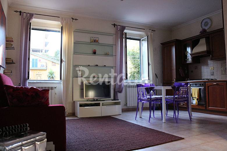 wohnung mit 1 zimmer in rom rom rom. Black Bedroom Furniture Sets. Home Design Ideas