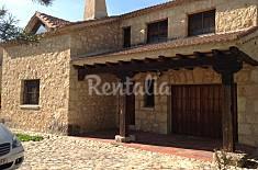 Villa para 8 personas Riaza, Segovia Segovia