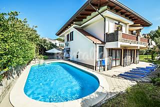 Villa Serena Naples