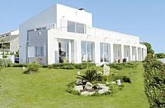 Casa para 8 pessoas em Sesimbra  - Castelo Setúbal