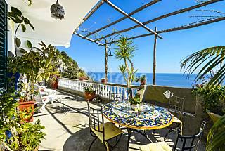 Appartamento Ramni Salerno
